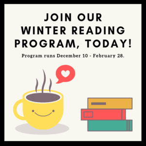 2018 2019 winter reading program smithton public library. Black Bedroom Furniture Sets. Home Design Ideas